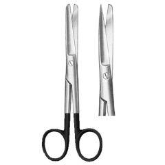 Operating scissors