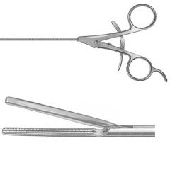 Laparoscopic forceps