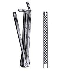 Demartel-wolfson bulldog clamps