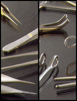 FORCEPS - PINCES