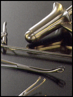 RECTAL INSTRUMENTS - INSTRUMENTS RECTAUX