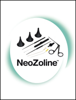 NEOZOLINE SINGLE USE PRODUCTS