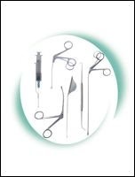 STANDARD EAR INSTRUMENTS - INSTRUMENTS D'USAGE COURANT